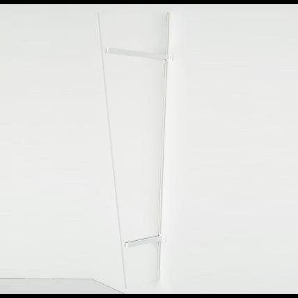 Ścianka uniwersalna z akrylu